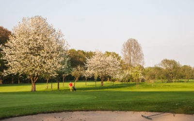Region Osnabrück verliert einen Golfplatz