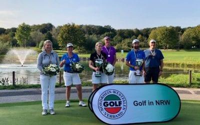 NRW AK 30 Meisterschaften
