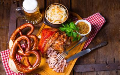 Gastro Cup meets Oktoberfest